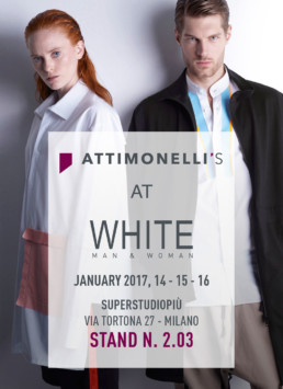 Attimonelli's at White Man & Woman-January 2017